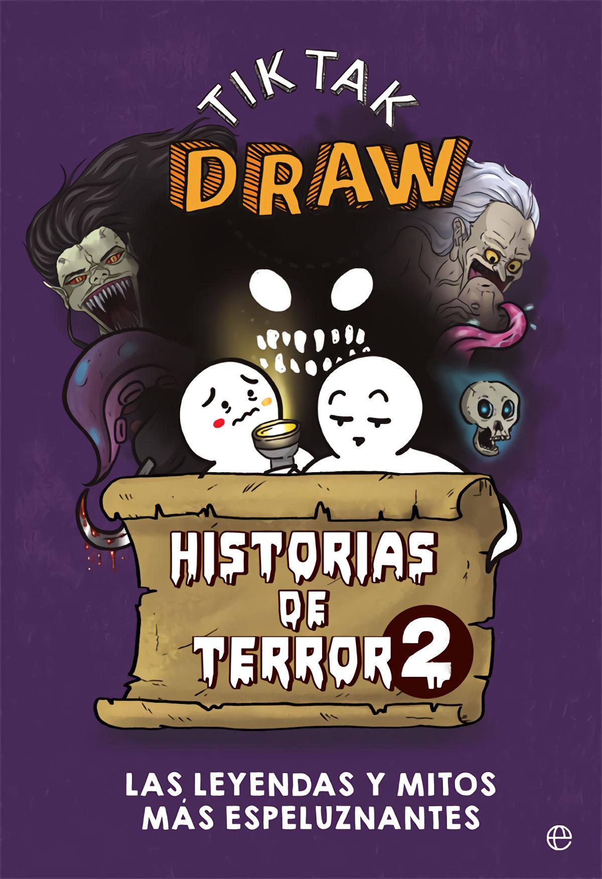 Historias de terror 2