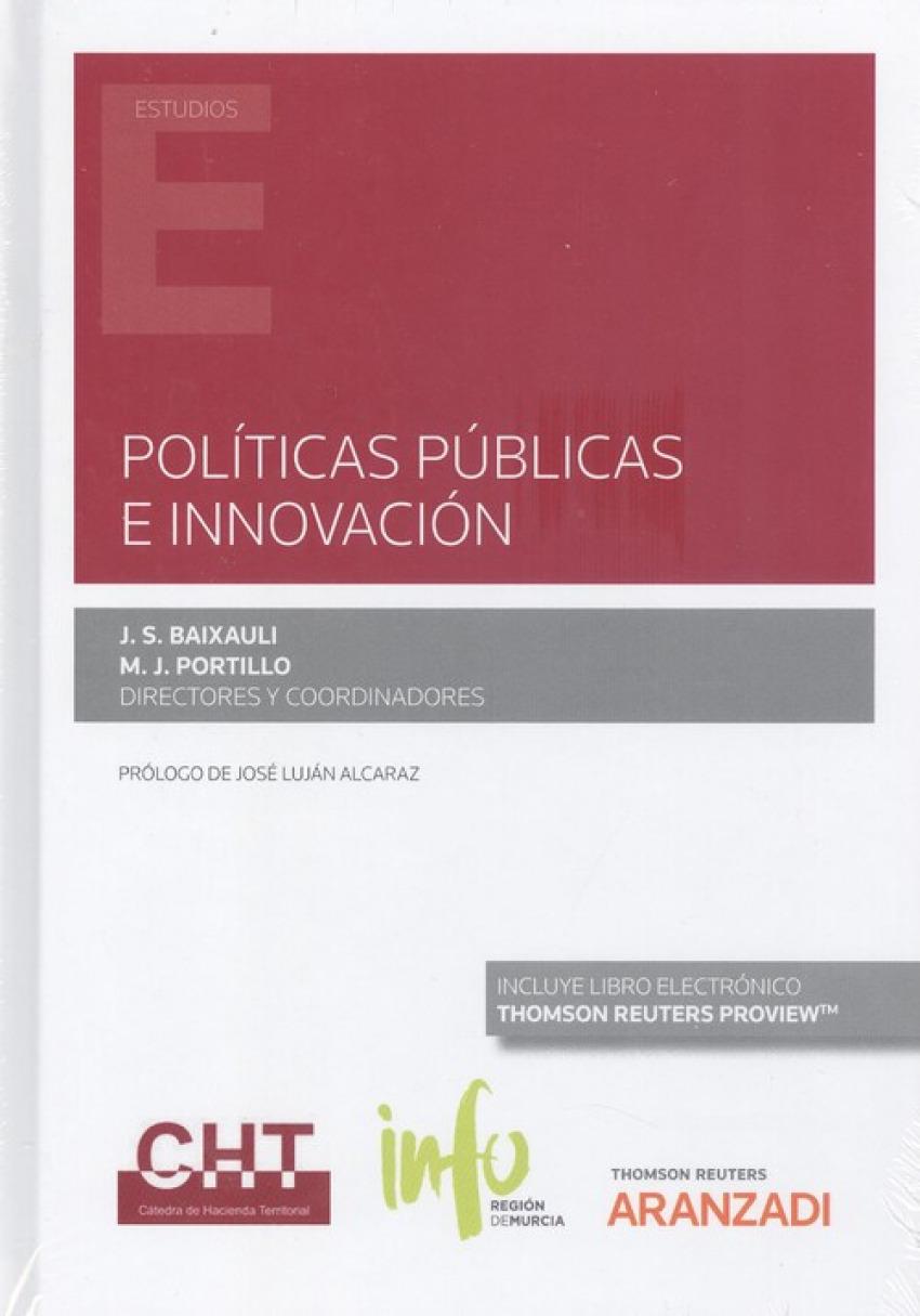 Políticas públicas e innovación