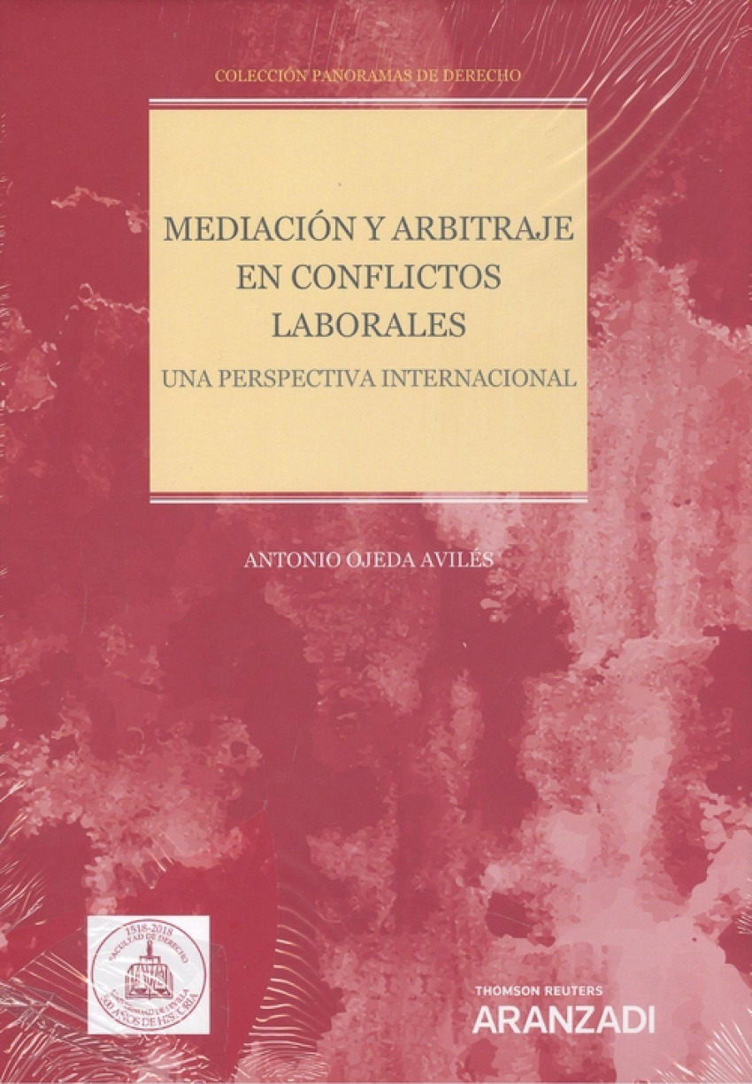 Mediación y arbitraje en conflictos laborales.
