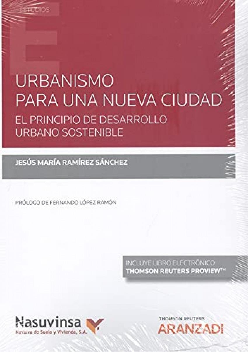 Urbanismo para una nueva ciudad