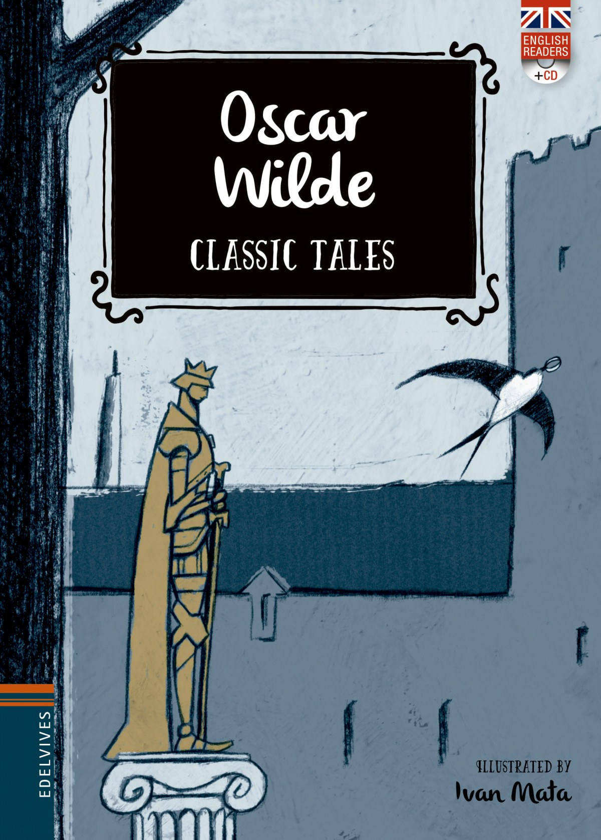 Oscar Wilde (+CD)