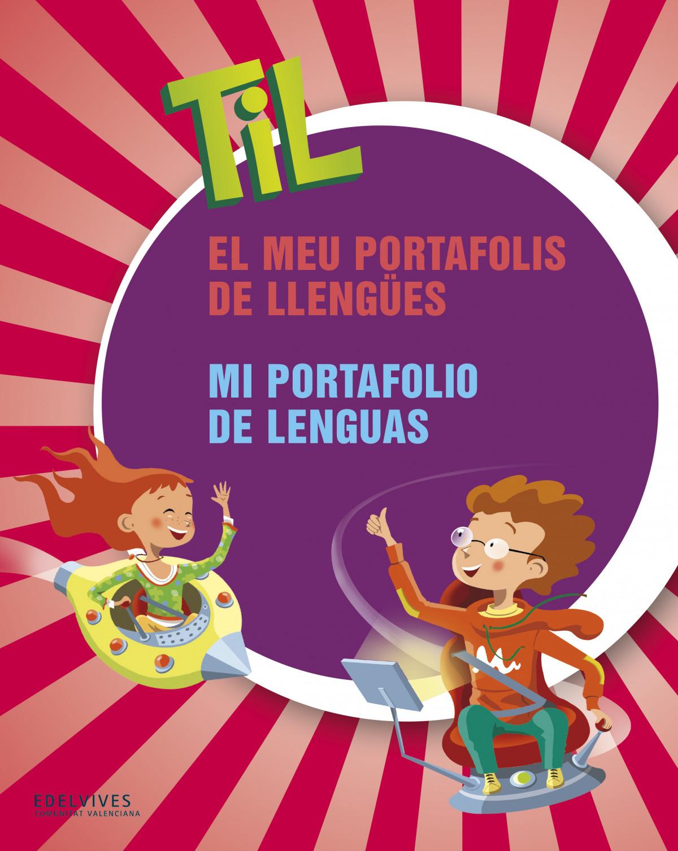 TIL : Tractament Integrat de Llengües - Tratamiento Integrado de Lenguas 4