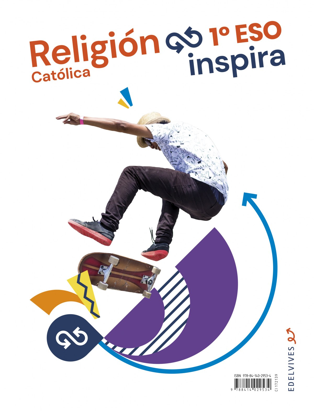Proyecto Inspira - Religión Católica 1 ESO