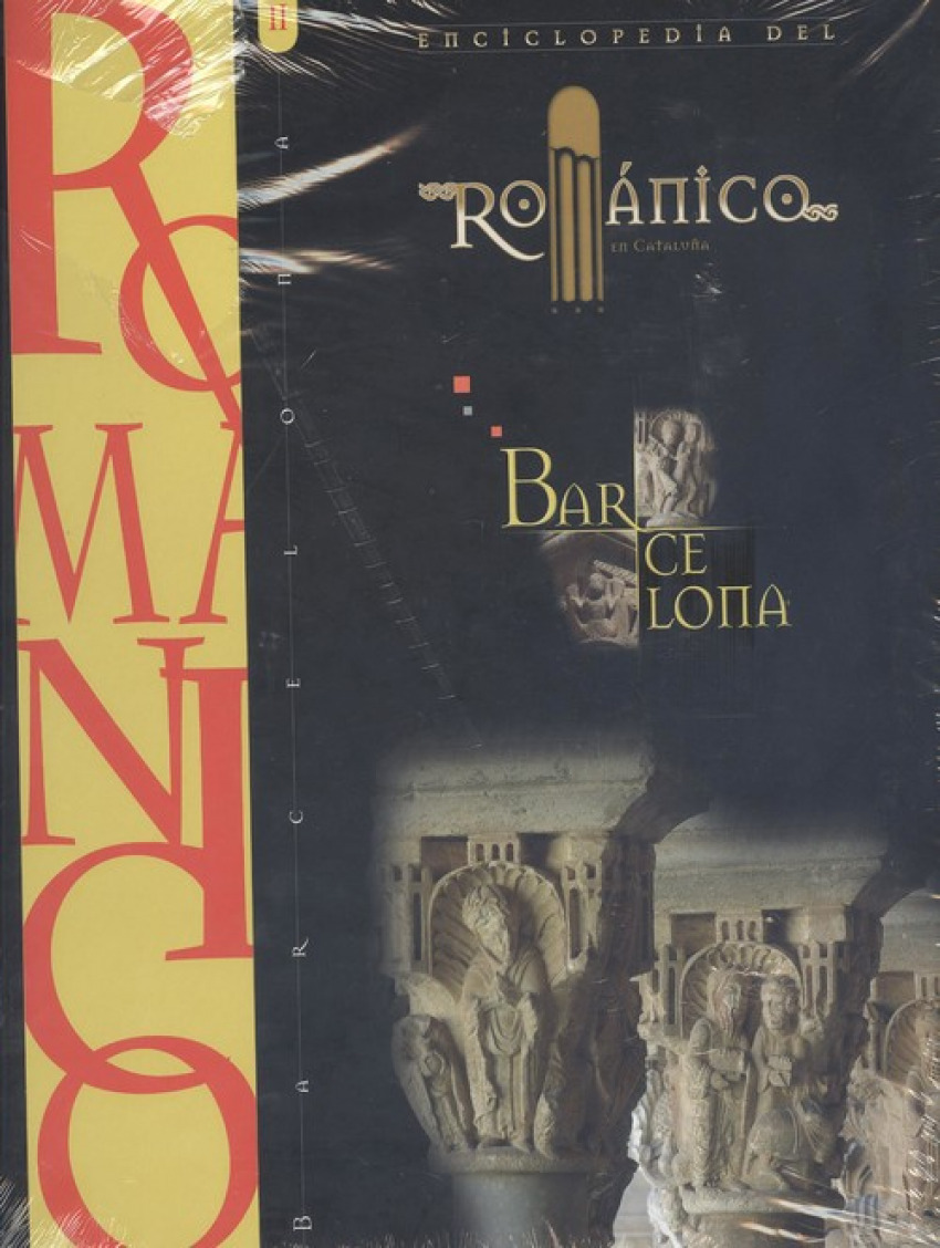 ENCICLOPEDIA DEL ROMANICO BARCELONA II