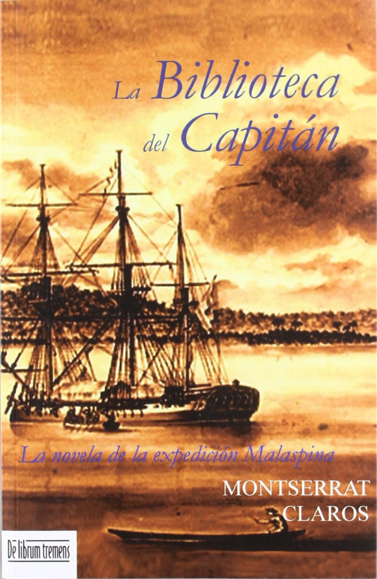 Biblioteca del Capitán