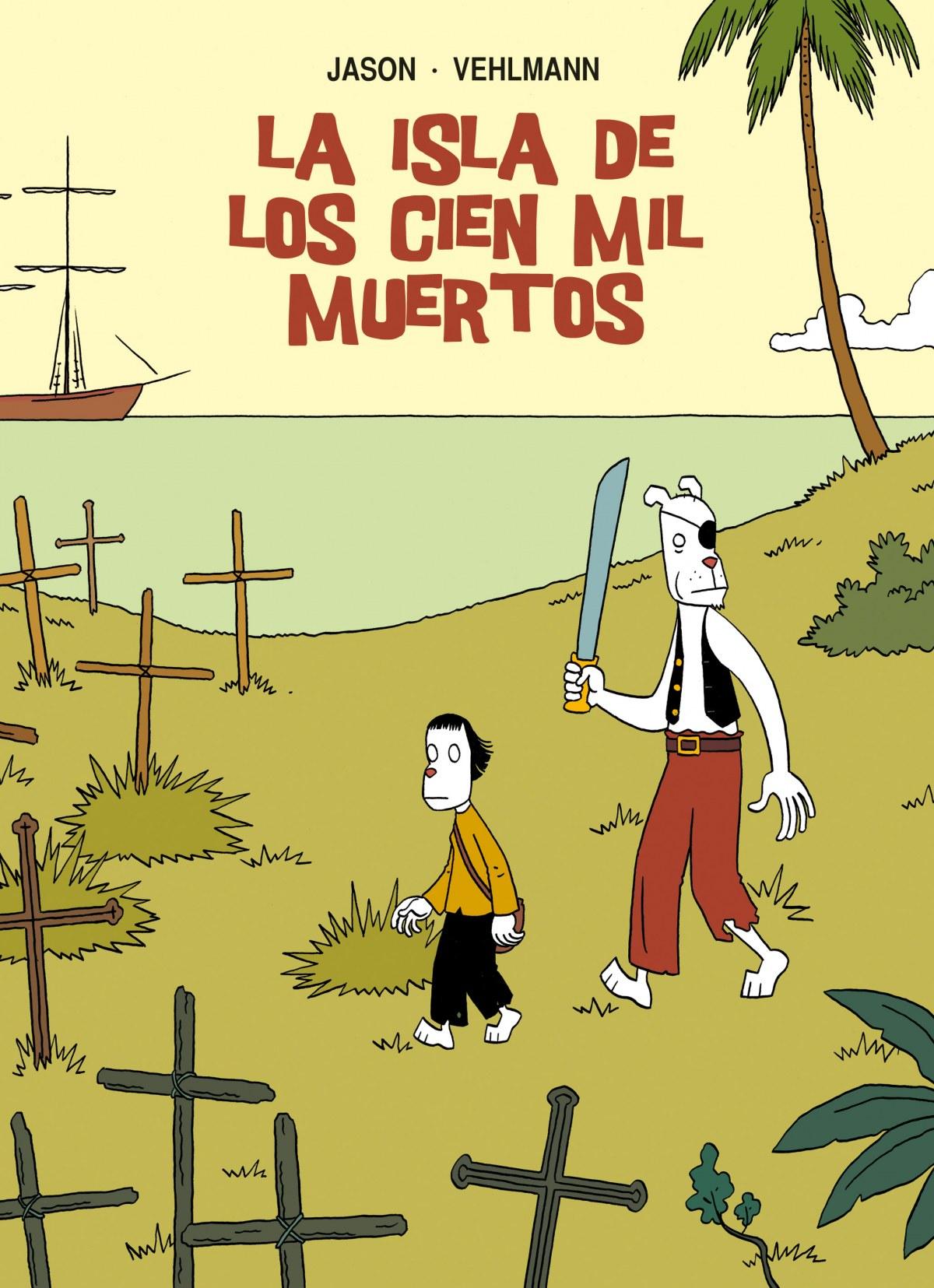Isla Cien Mil Muertos