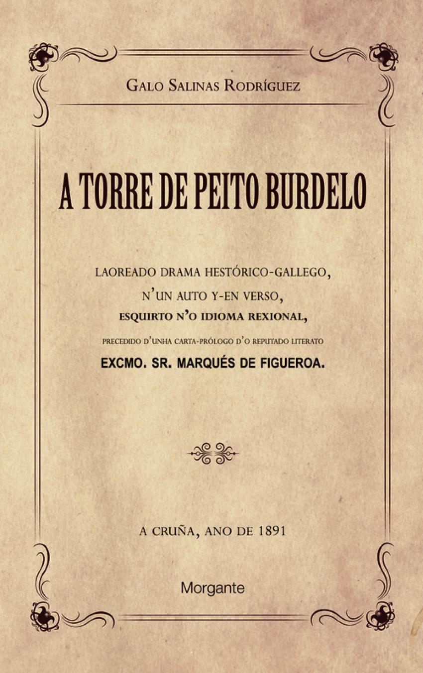 A TORRE DE PEITO BURDELO