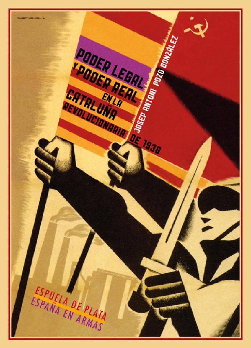 Poder legal y poder real en la cataluña revolucionaria de 1936