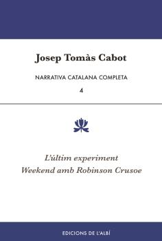 Narrativa catalana completa, vol. 4