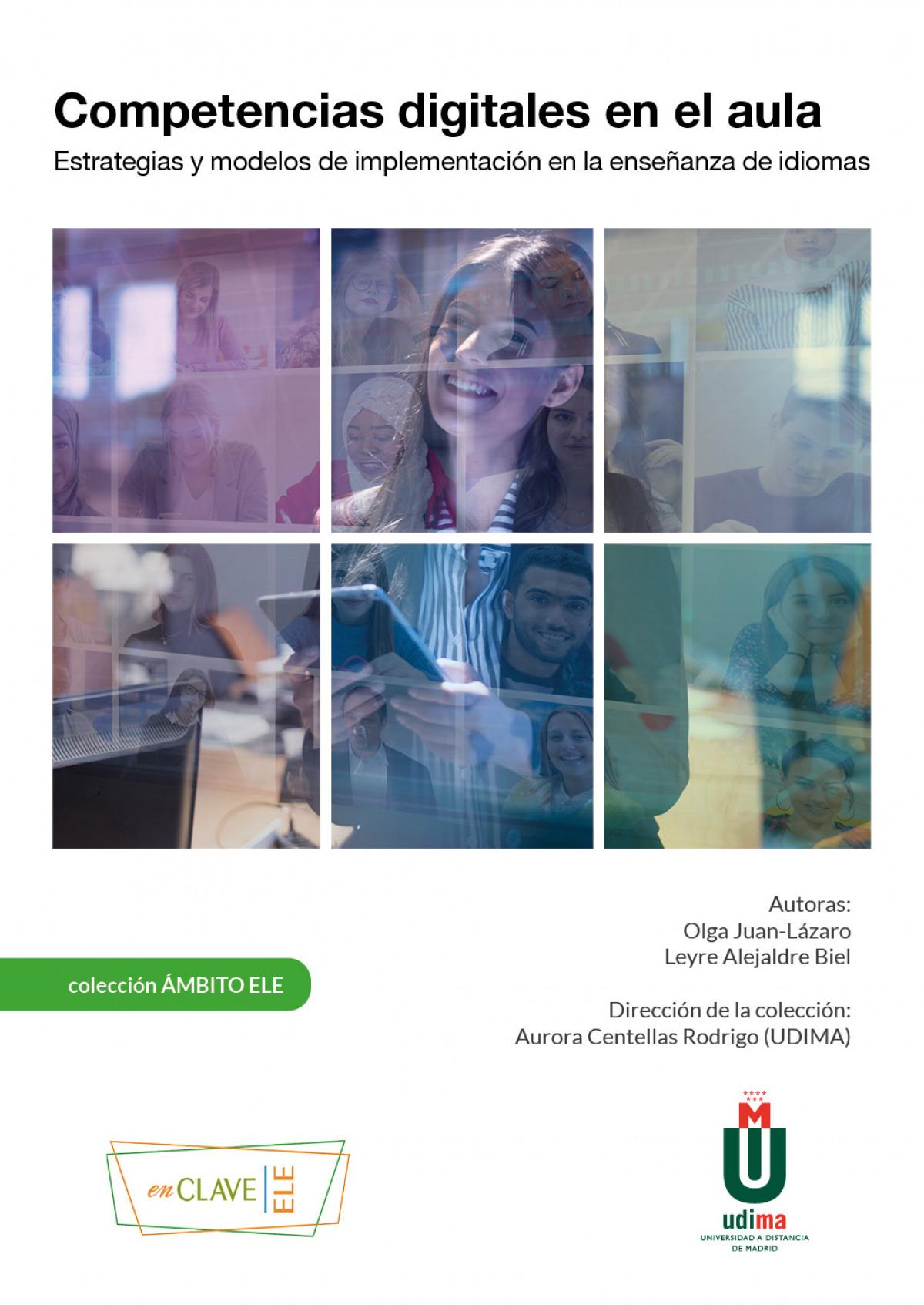 Competencias digitales en el aula