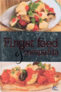 Finger Food Compañia