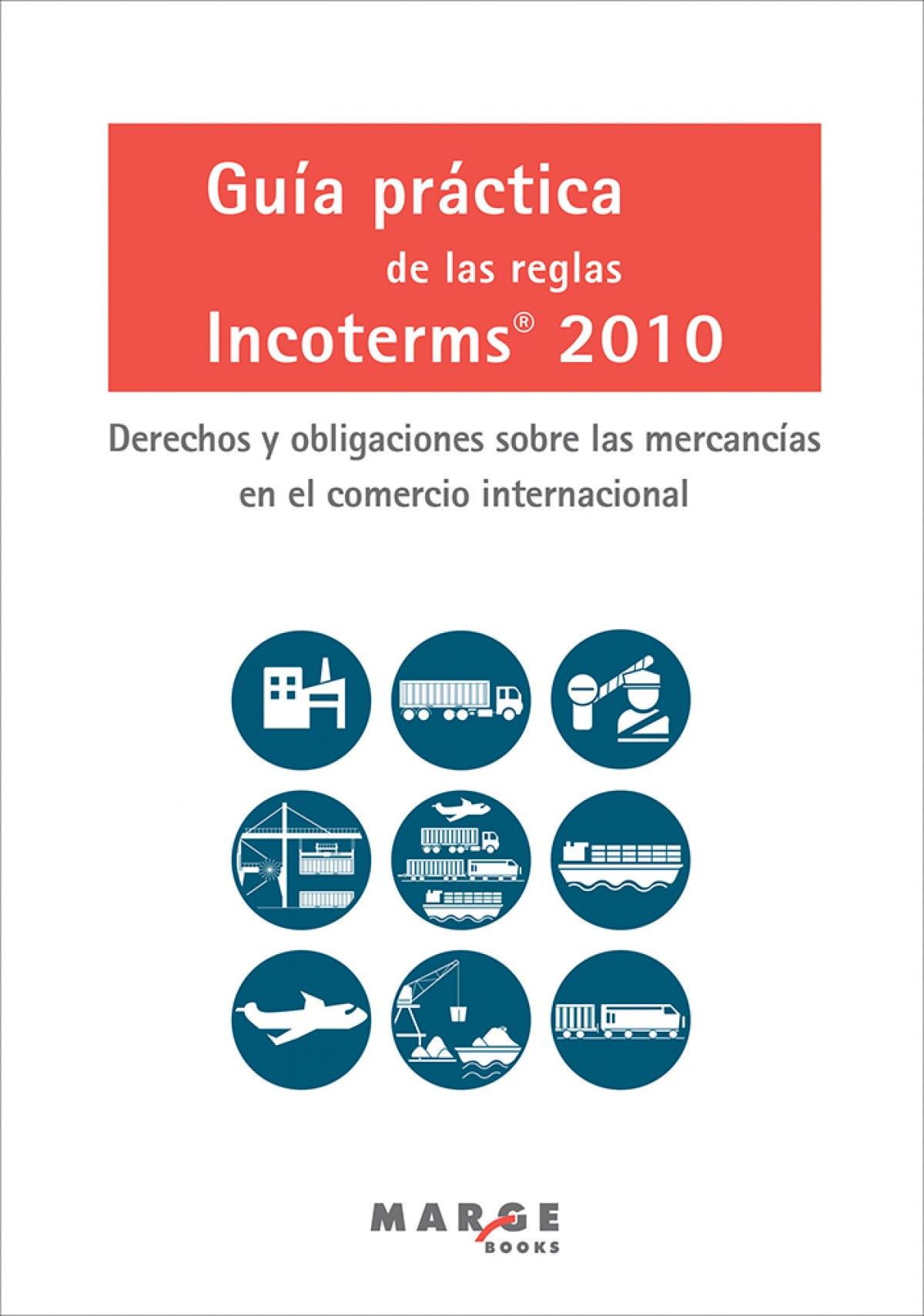 Guía práctica reglas incoterms 2010