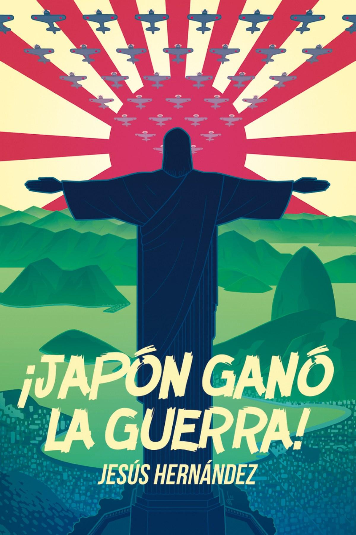 ¡JAPÓN GANÓ LA GUERRA!
