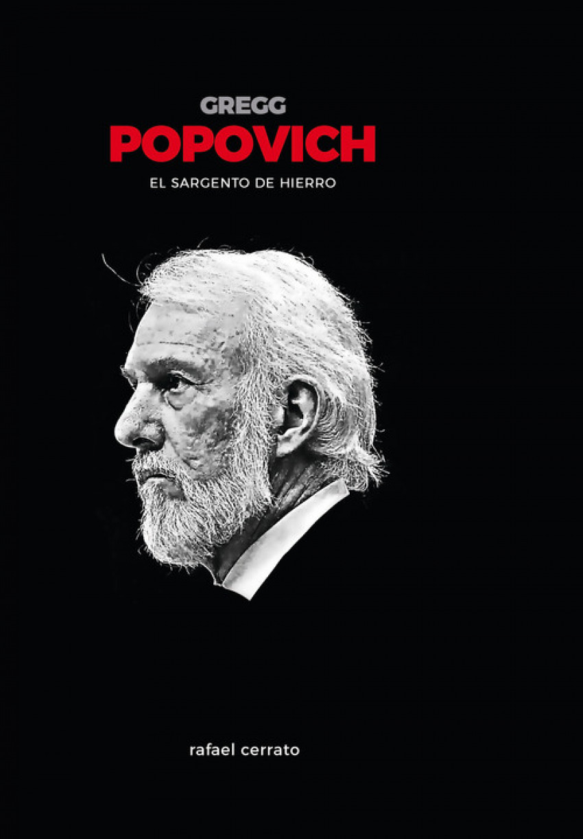 Gregg Popovich Libreria Didot