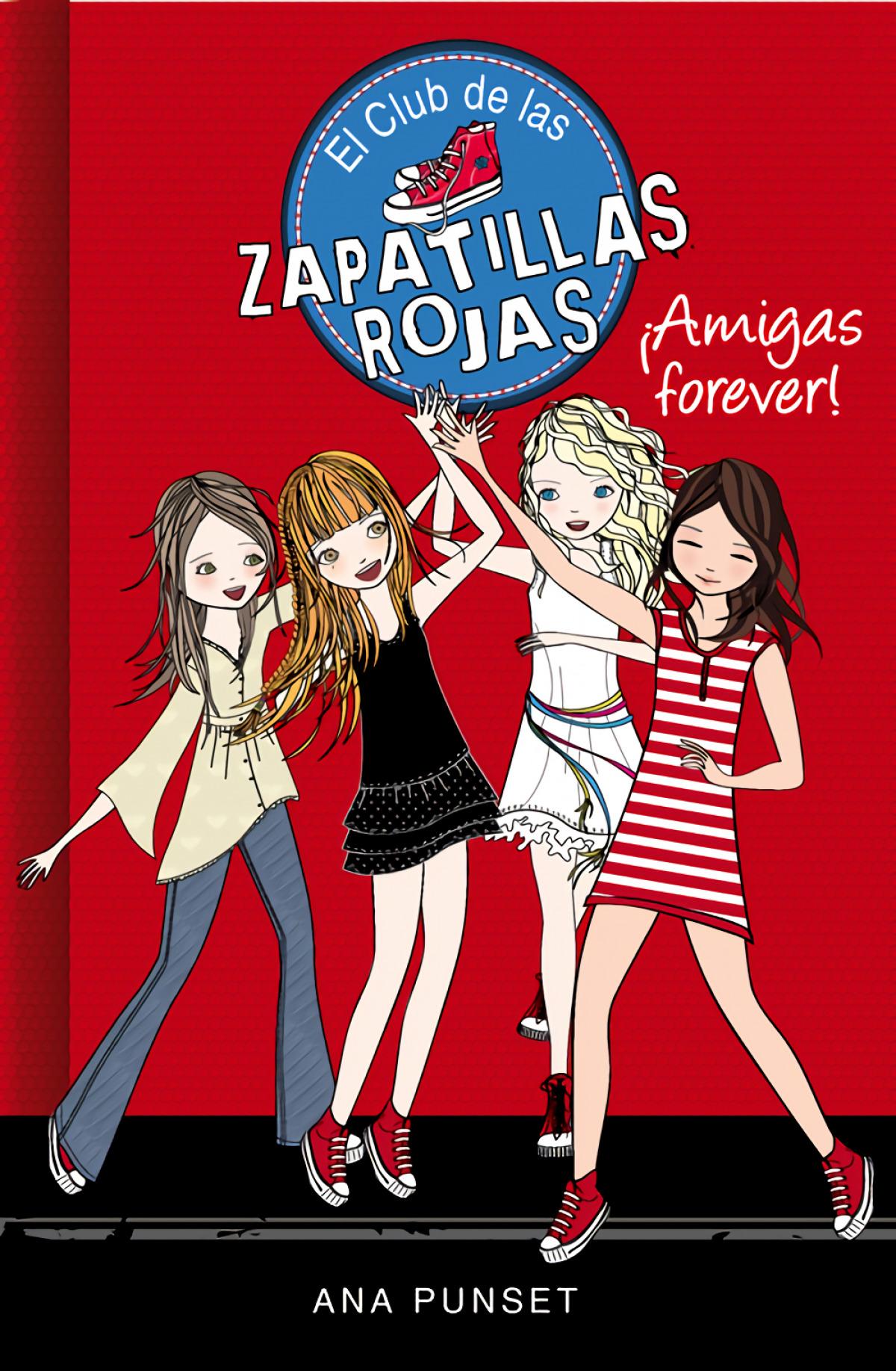 íAmigas forever! 9788415580744