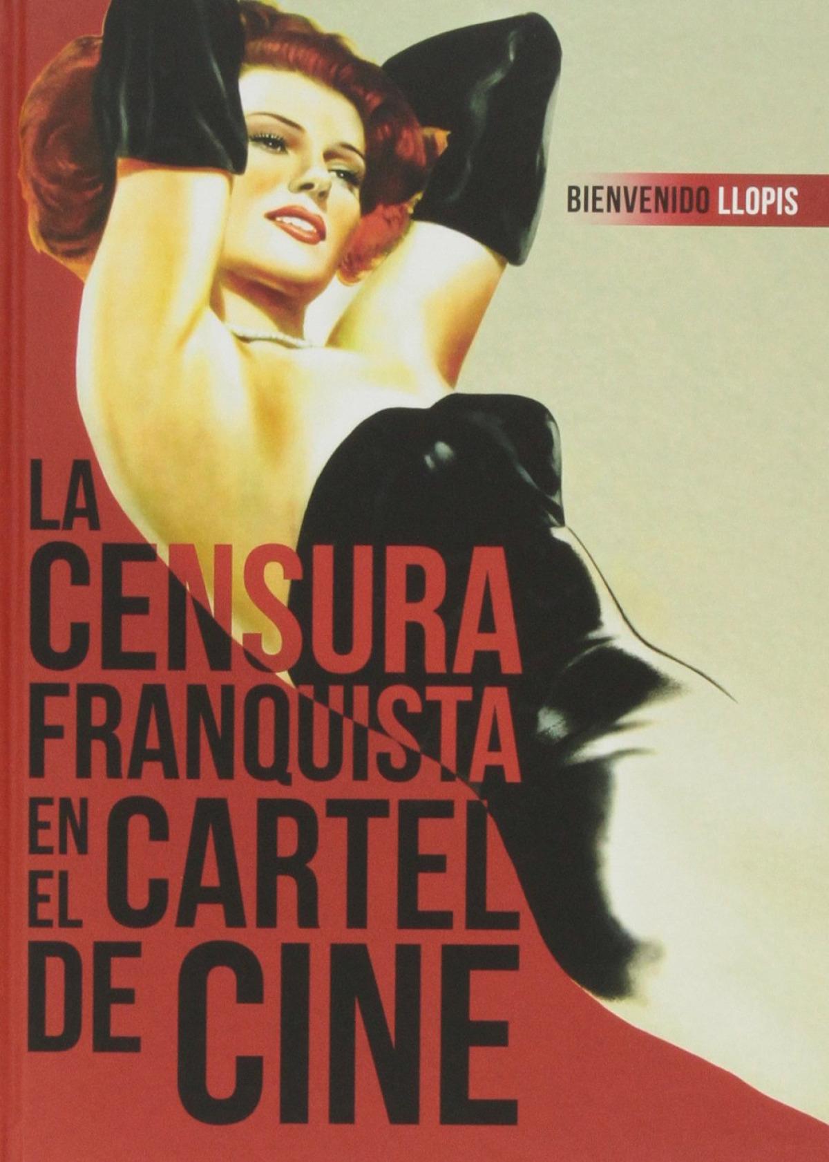 La censura franquista en cartel de cine