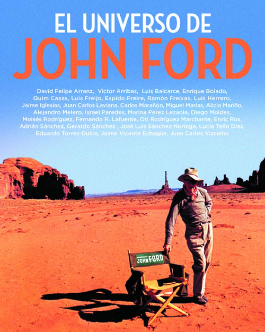 EL UNIVERSO DE JOHN FORD