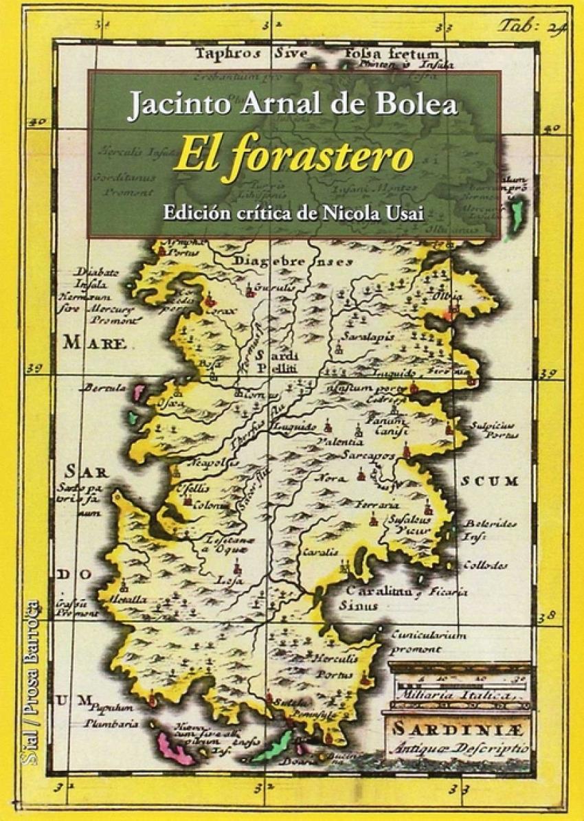 FORASTERO,EL