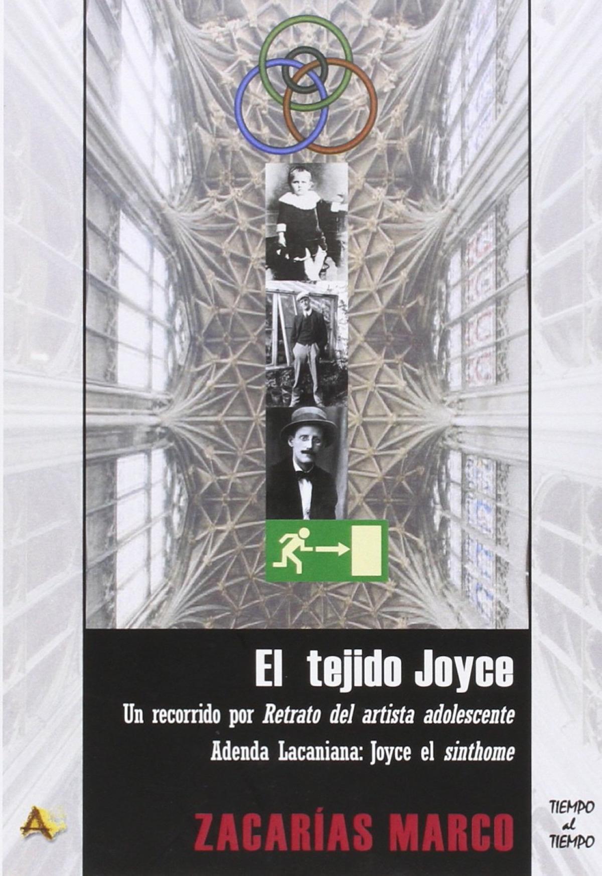 El tejido Joyce