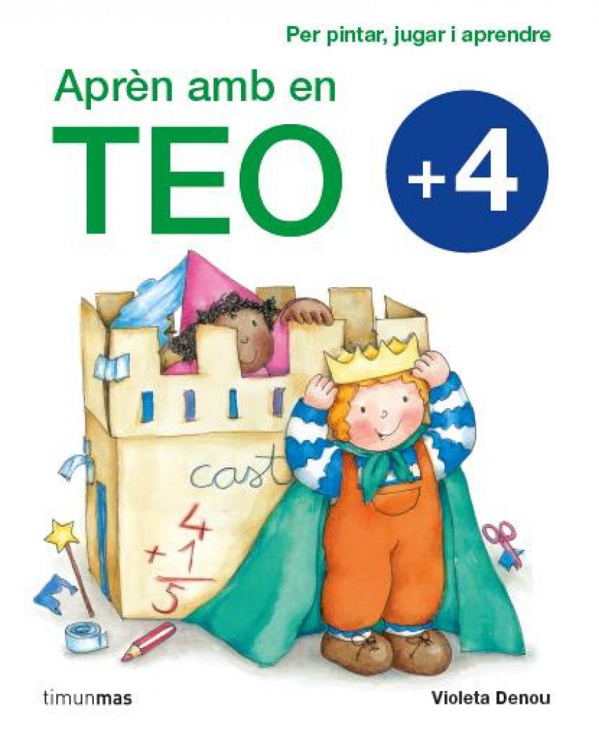 Apren amb en Teo +4