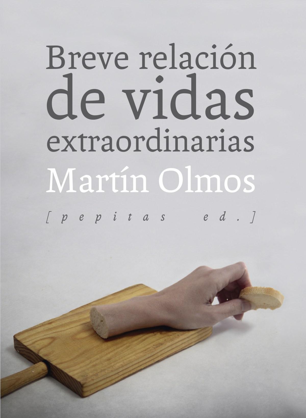 BREVE RELACIÓN DE VIDAS EXTRAORDINARIAS