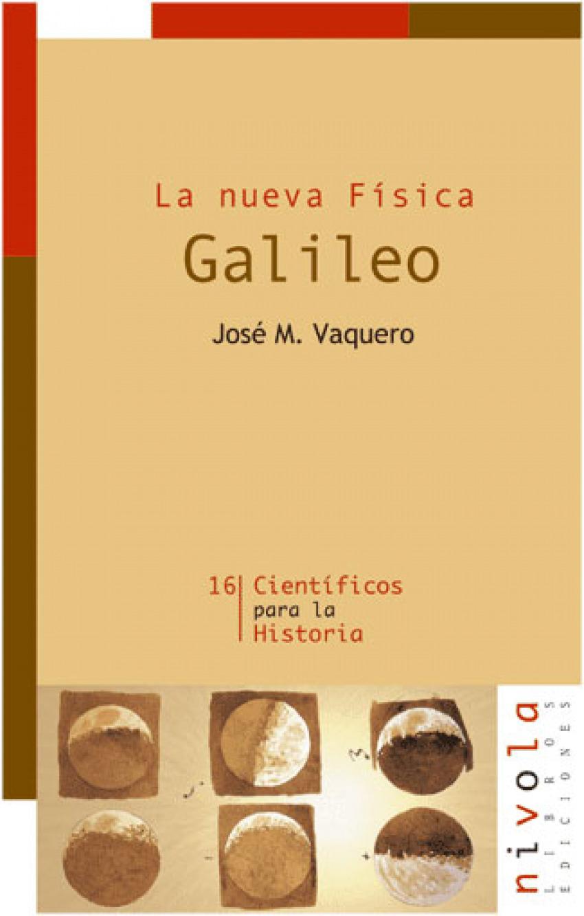 Galileo. La nueva Física