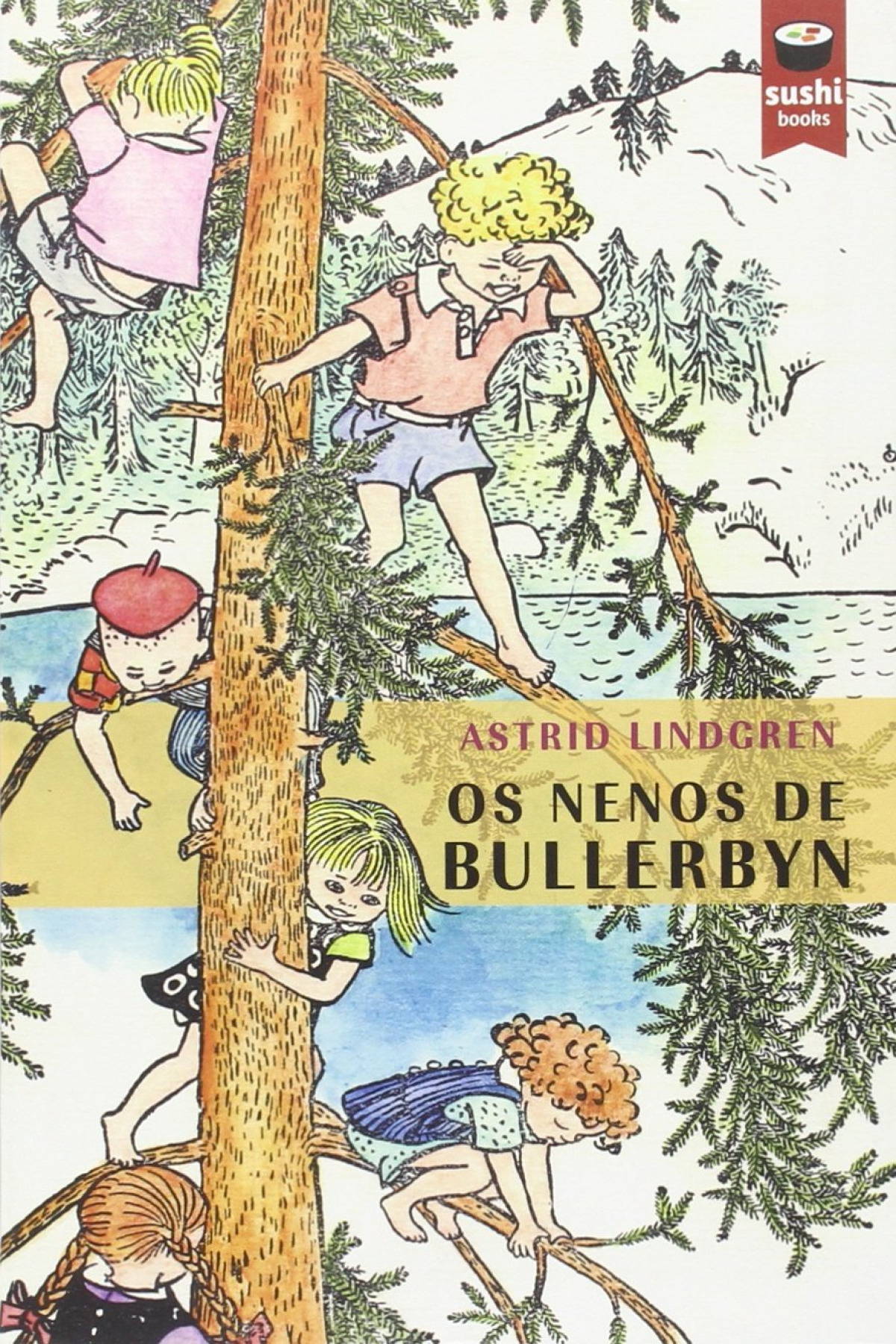 Os nenos de Bullerbyn