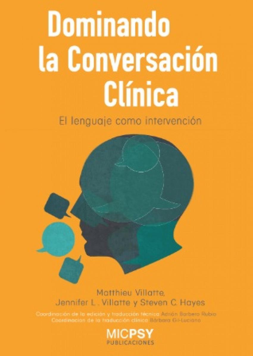 Dominando la conversación clínica