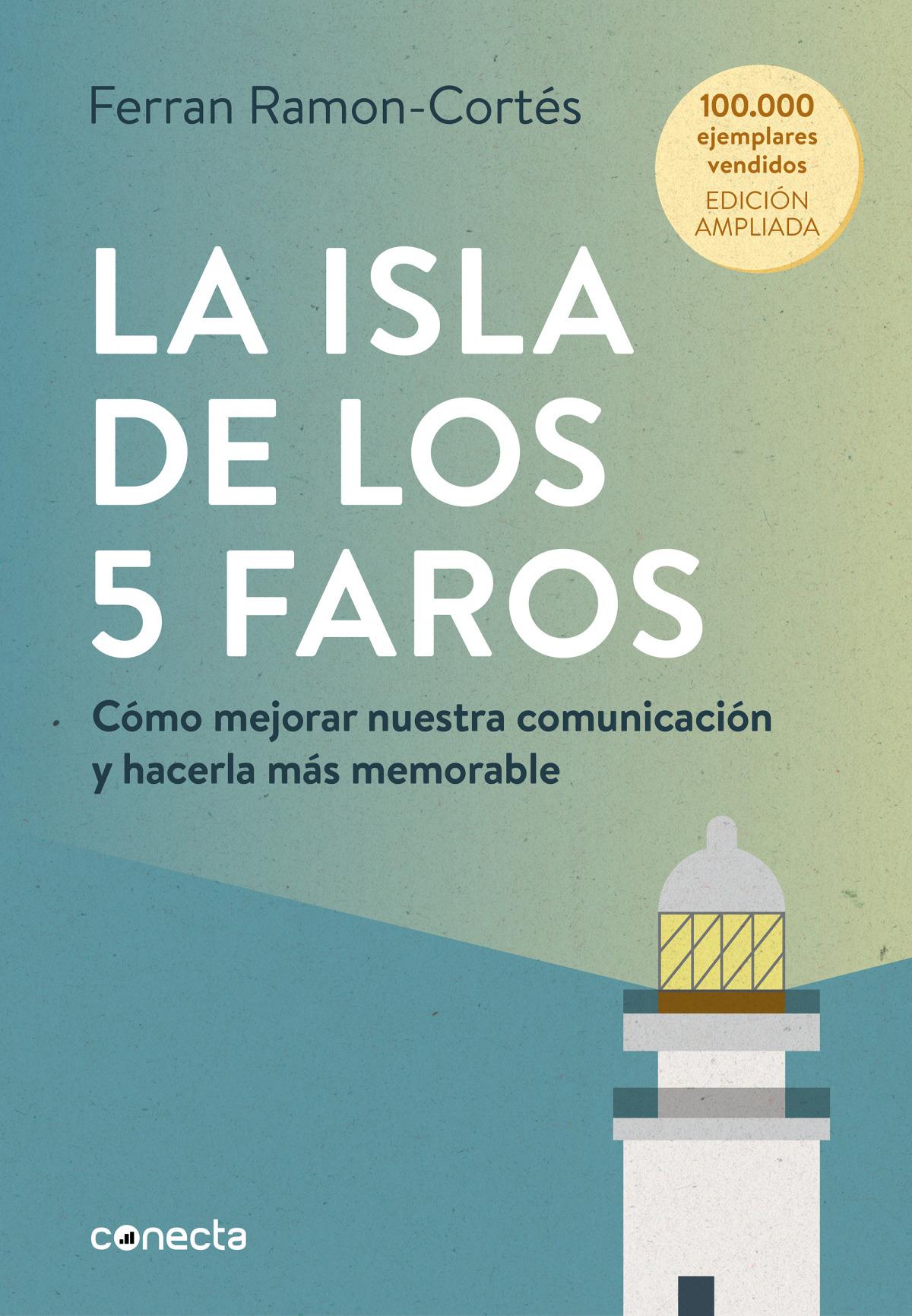 La isla de los 5 faros (edición ampliada y actualizada)