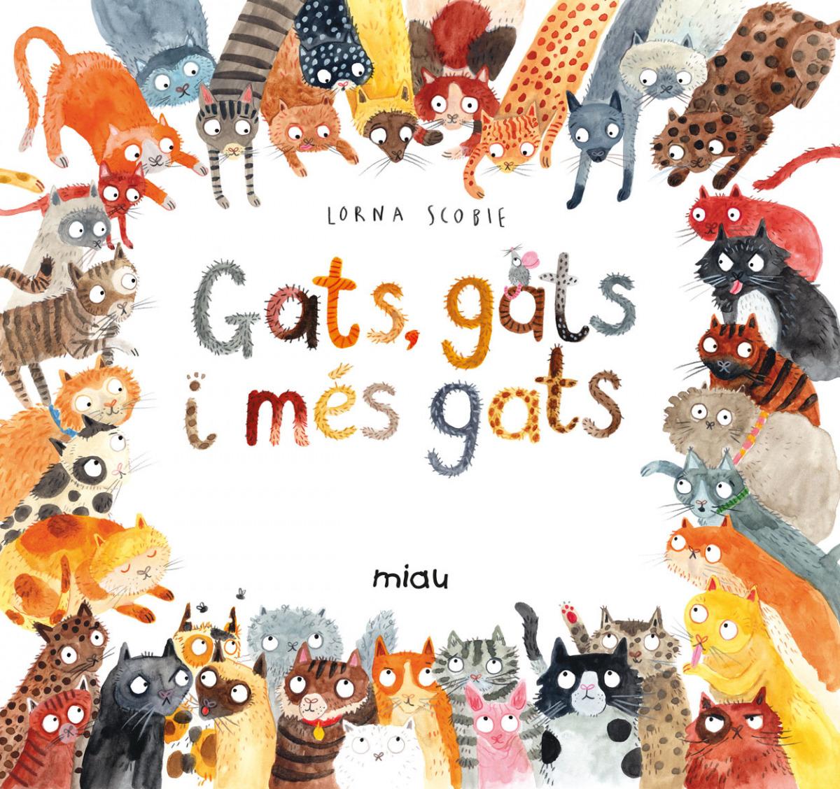 GATS, GATS I MÈS GATS