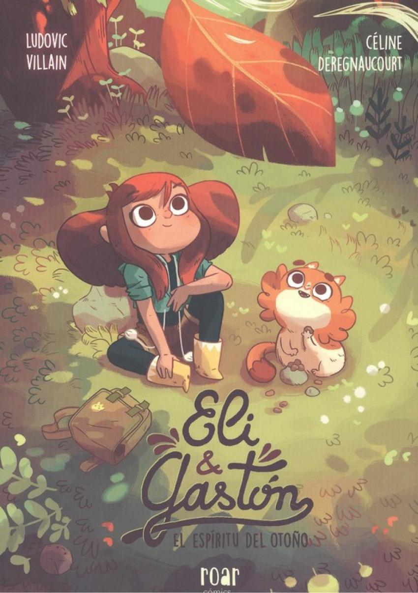 ELI & GASTÓN
