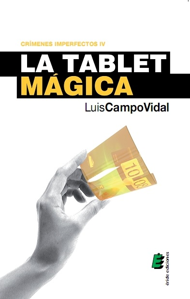 La tablet mágica