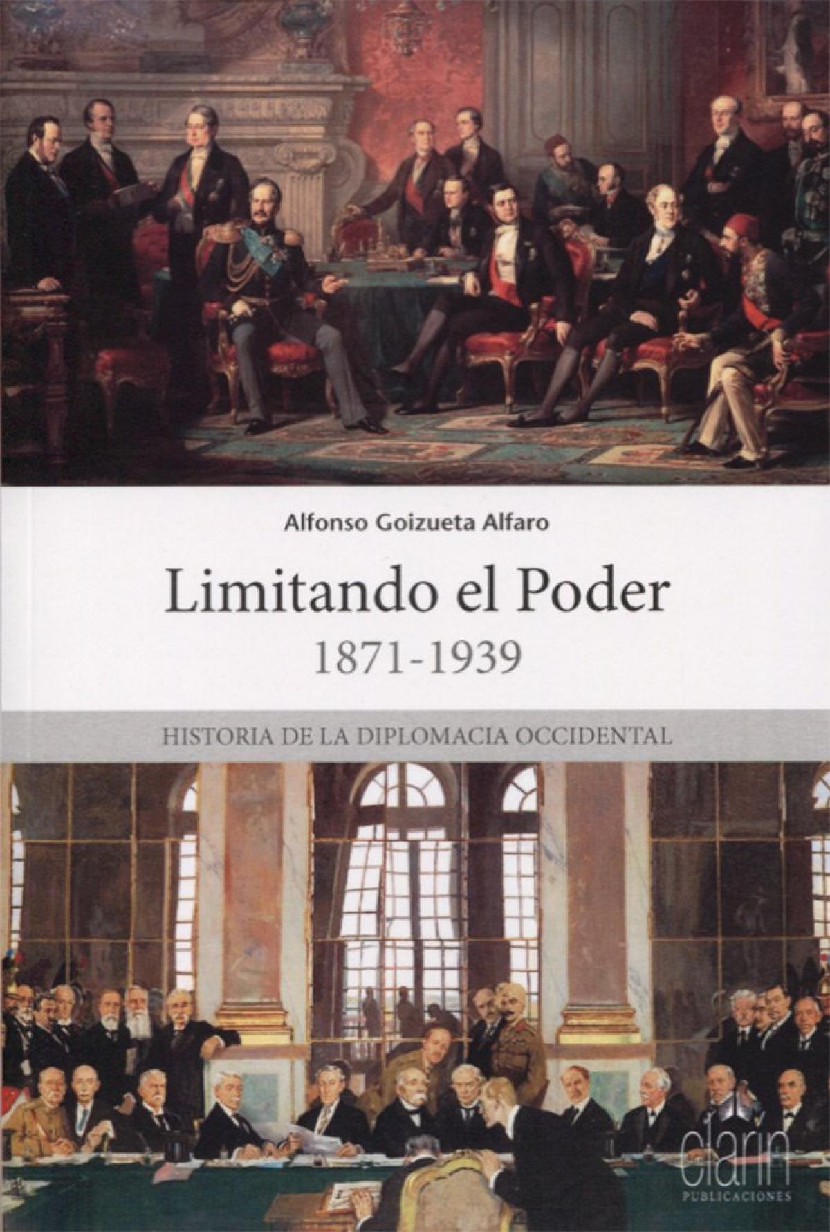 Limitando poder 1871-1939