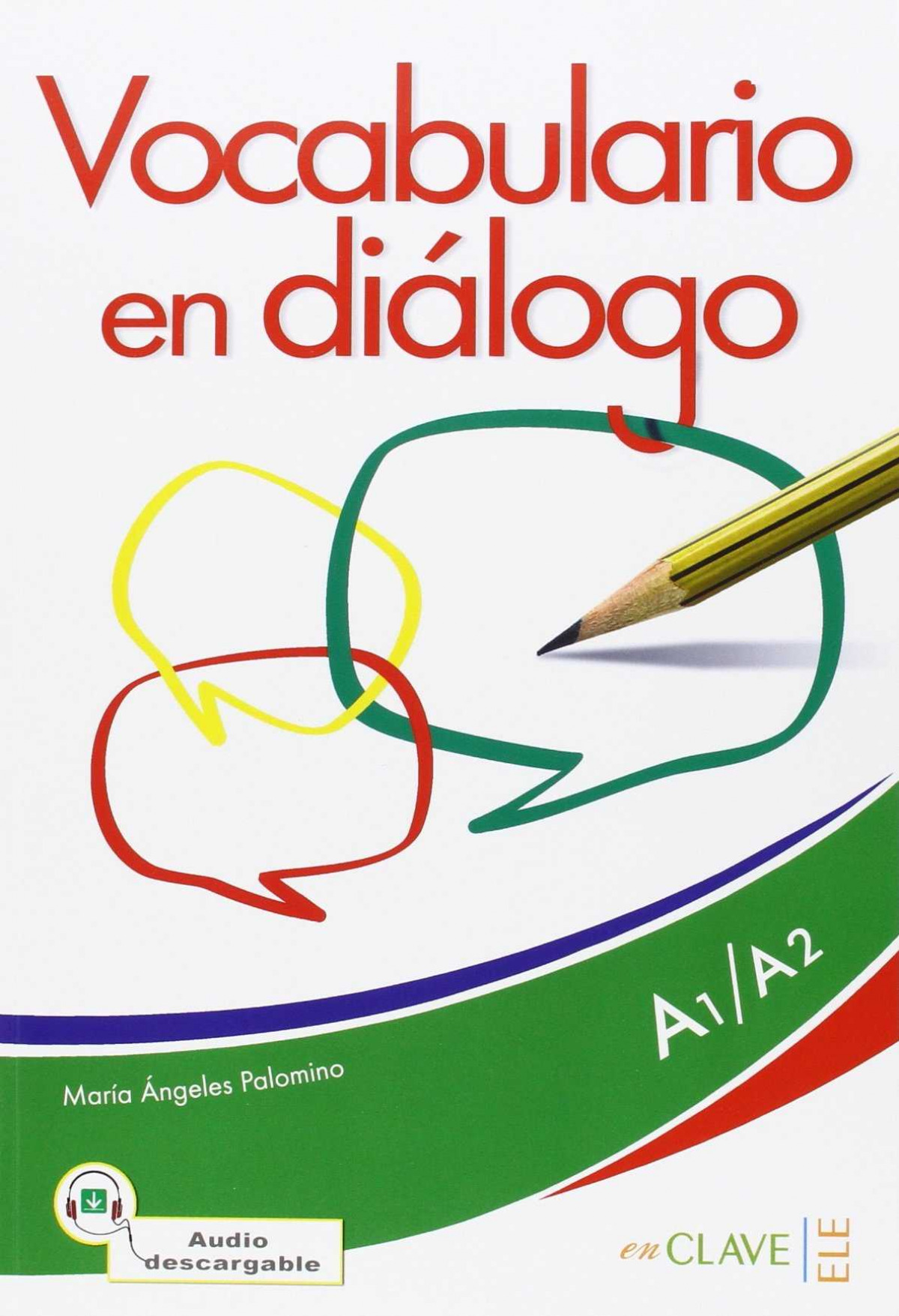 VOCABULARIO EN DIALOGO+AUDIO DESCARGABLE