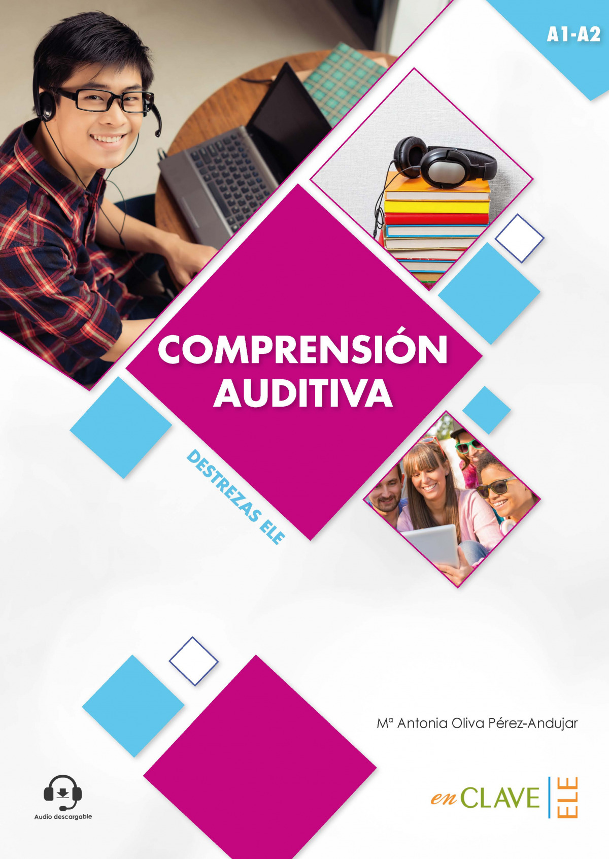 Comprensión auditiva A1-A2