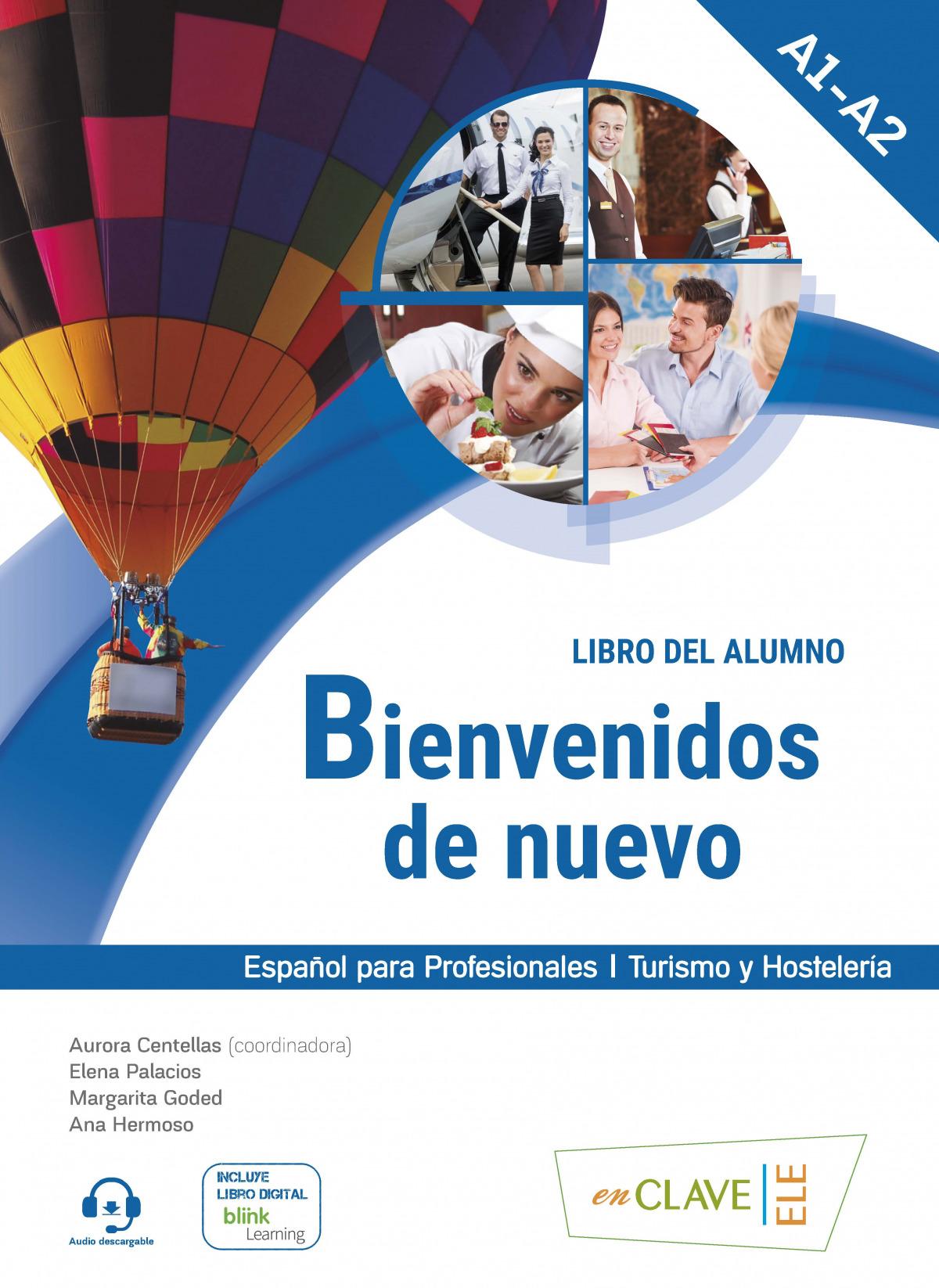 BIENVENIDOS DE NUEVO AL+@
