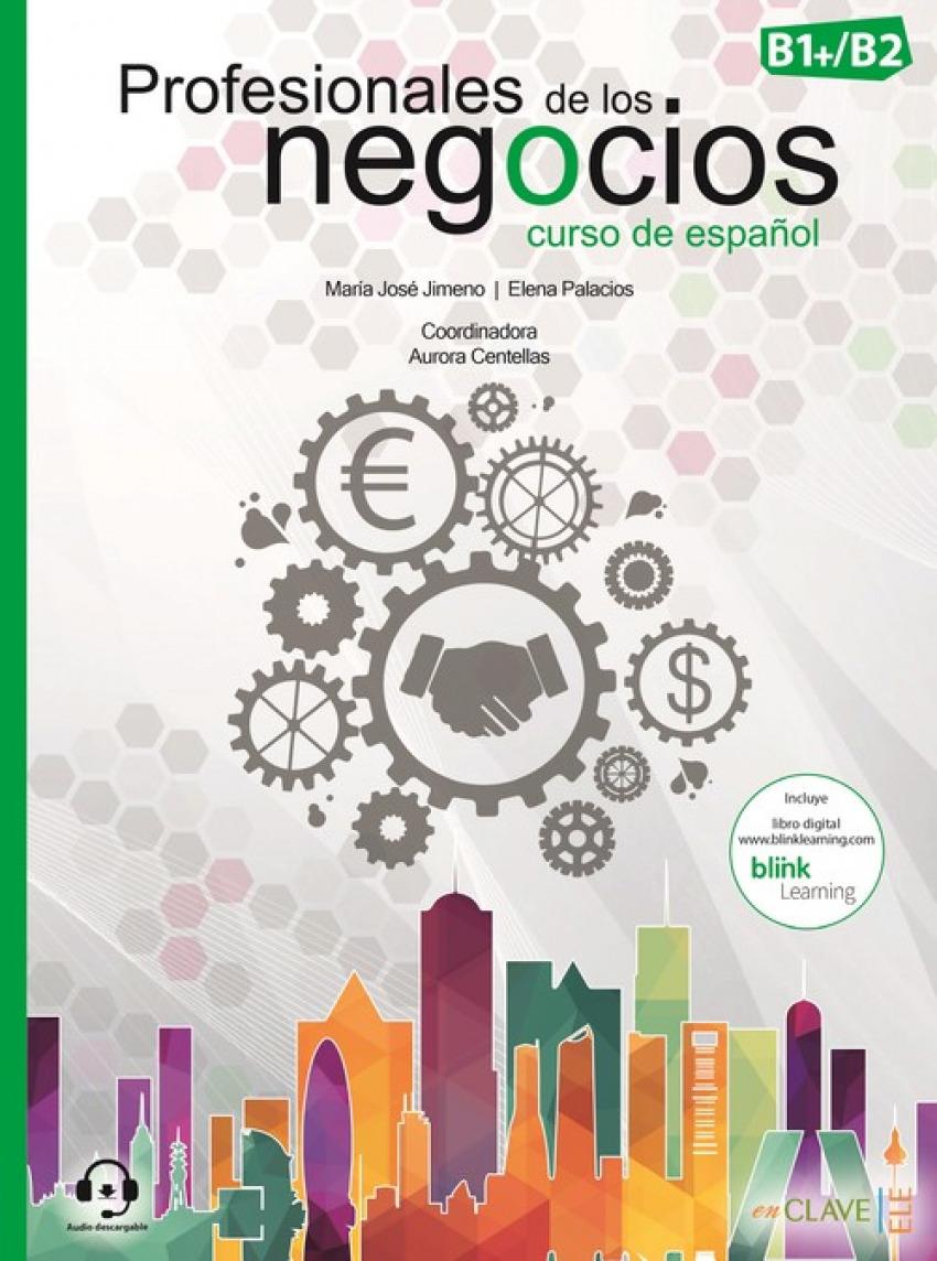 PROFESIONALES DE LOS NEGOCIOS
