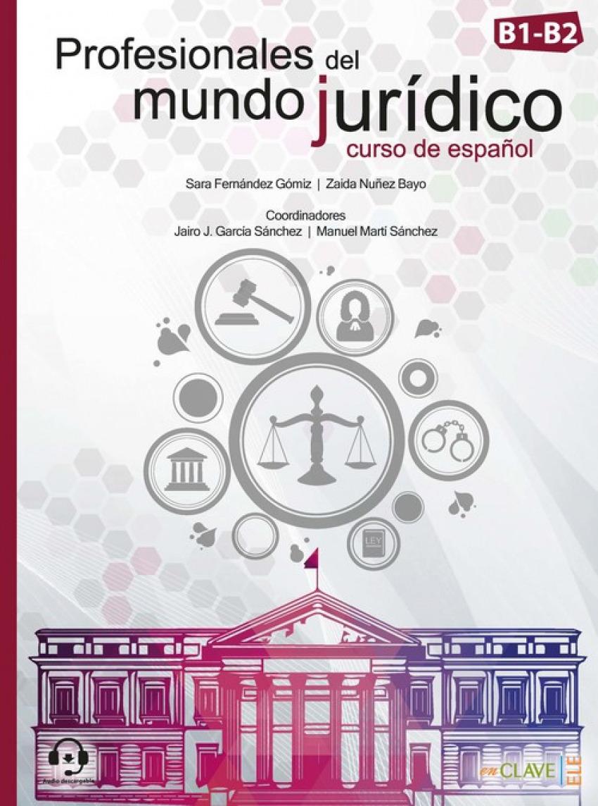 PROFESIONALES DEL MUNDO JURIDICO