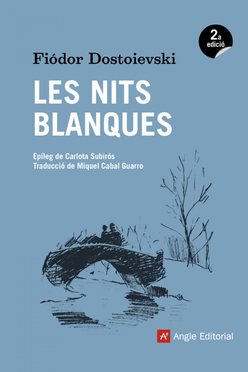 Le nits blanques