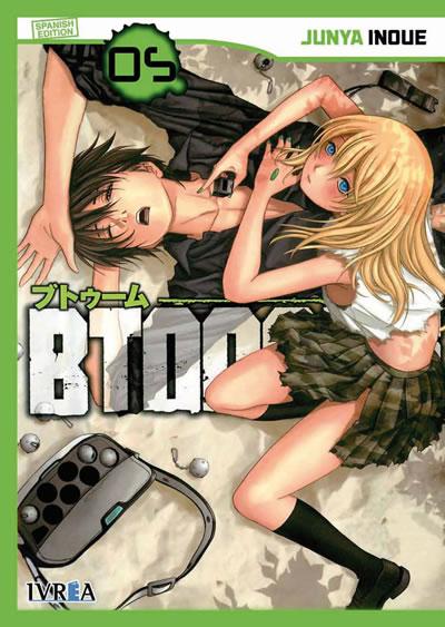 Btooom, 5