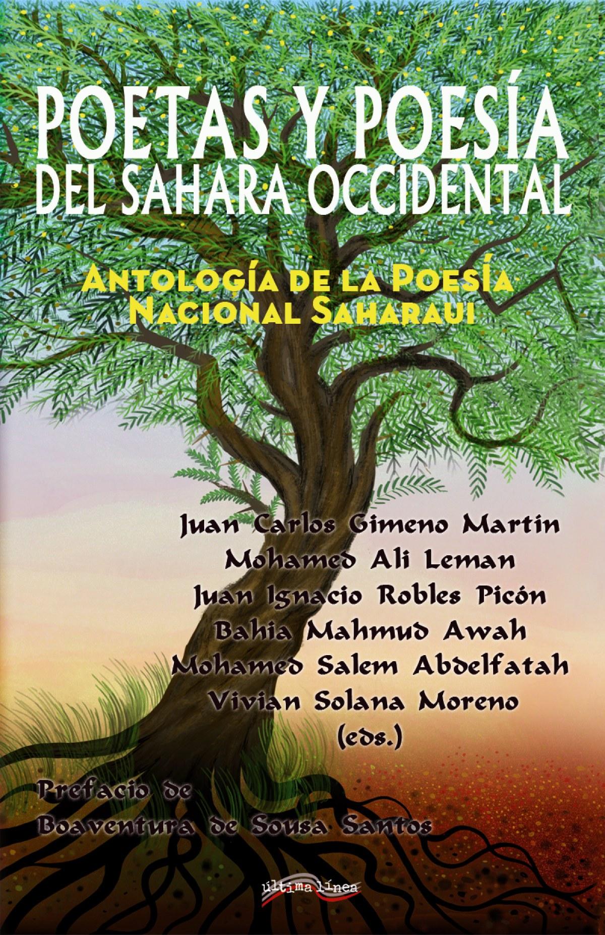 Poetas y Poesía del Sahara Occidental