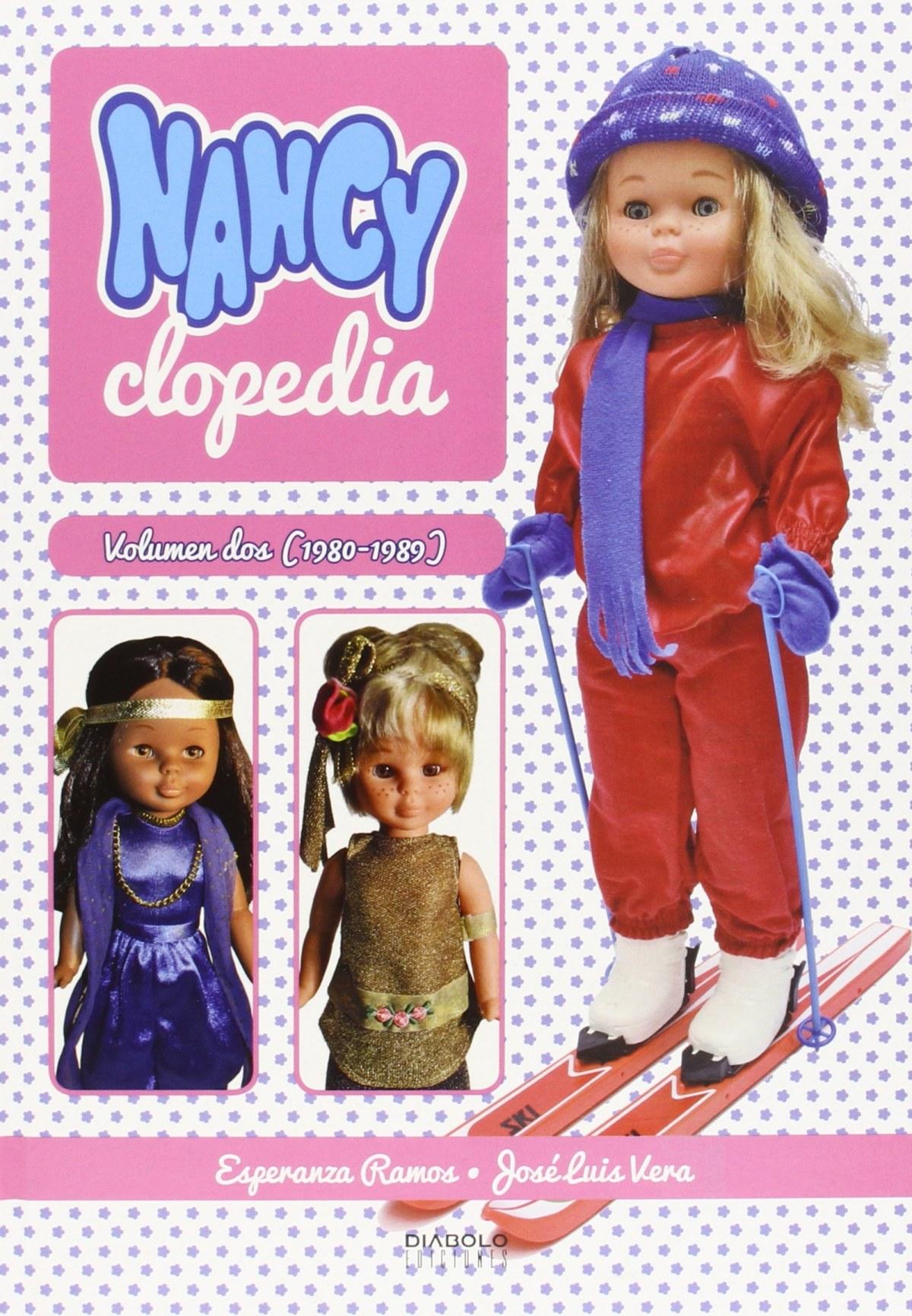 Nancyclopedia 1980-1989 9788416217250