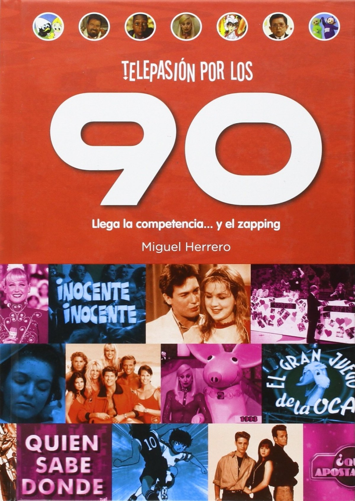 Telepasion Por Los 90
