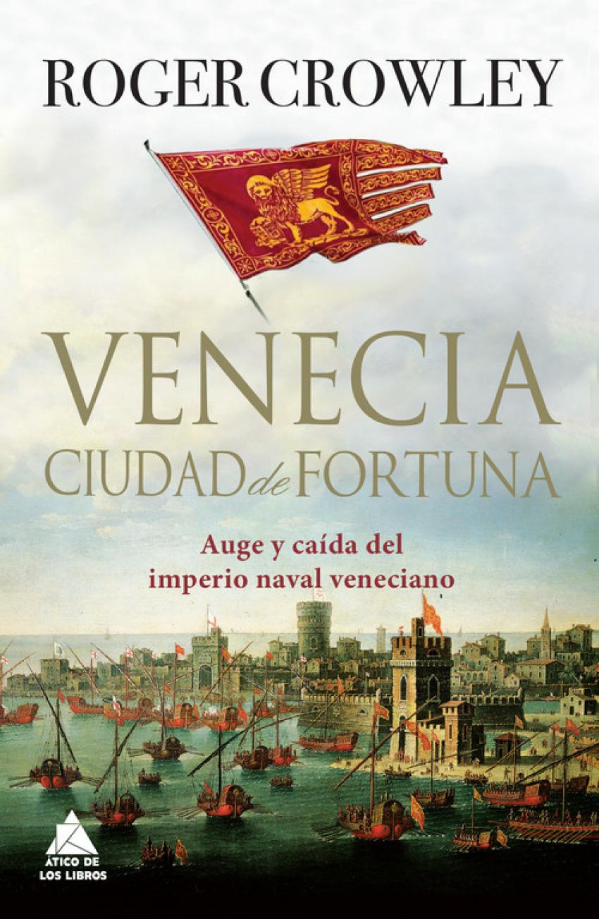 VENECIA CIUDAD DE FORTUNA