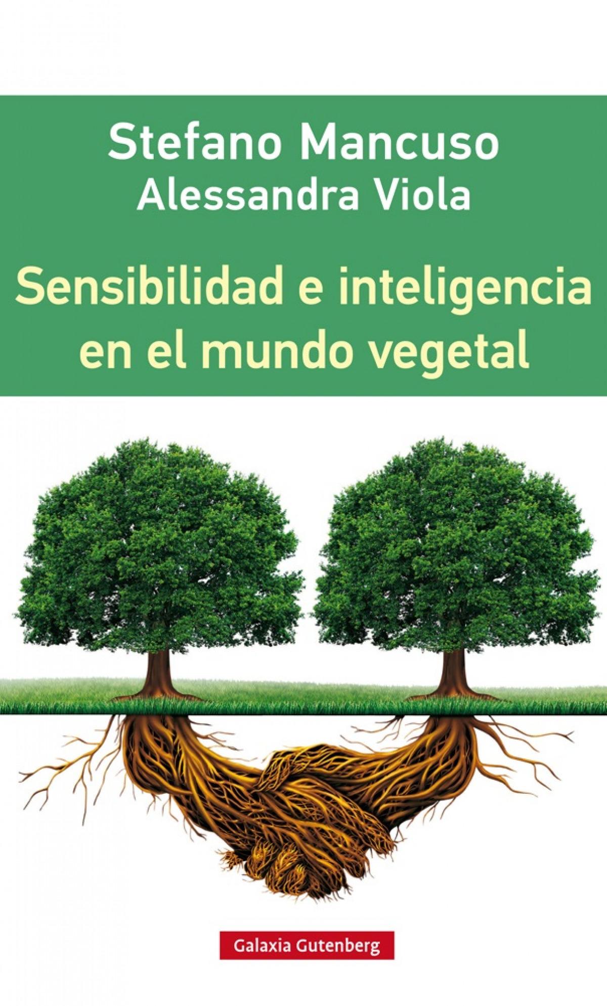 Sensibilidad e inteligencia en el mundo vegetal