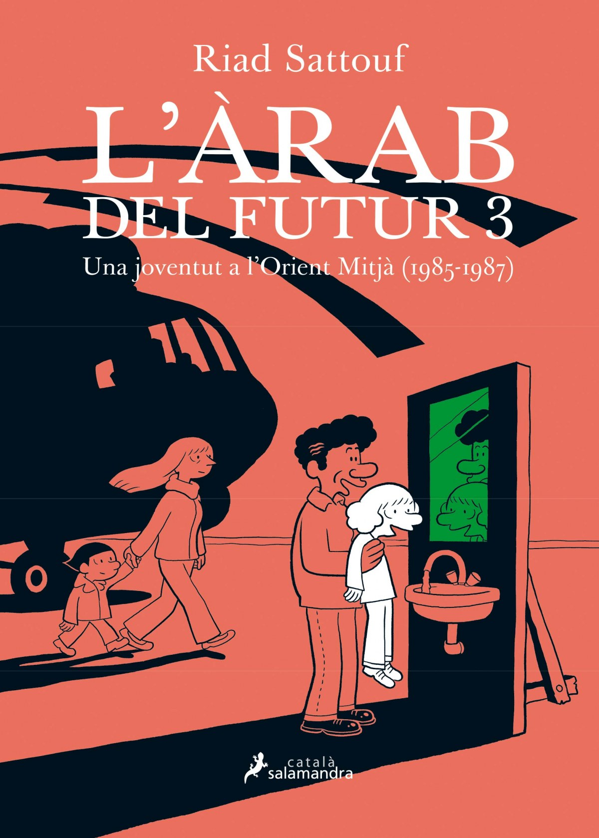 L'ARAB DEL FUTUR III