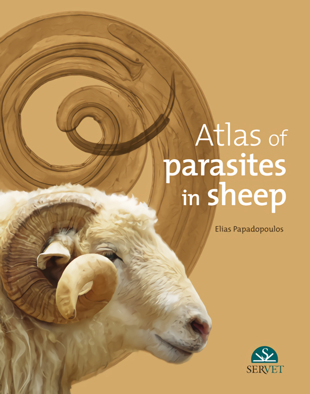 Atlas of parasites in sheep
