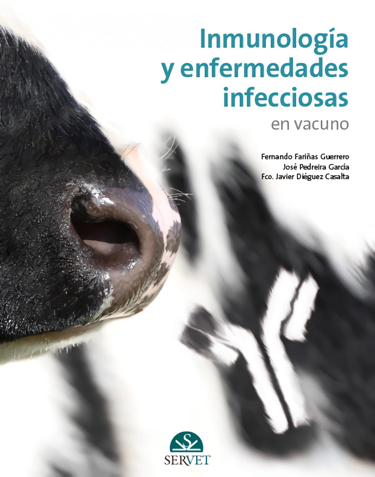 Inmunología y enfermedades infecciosas en vacuno