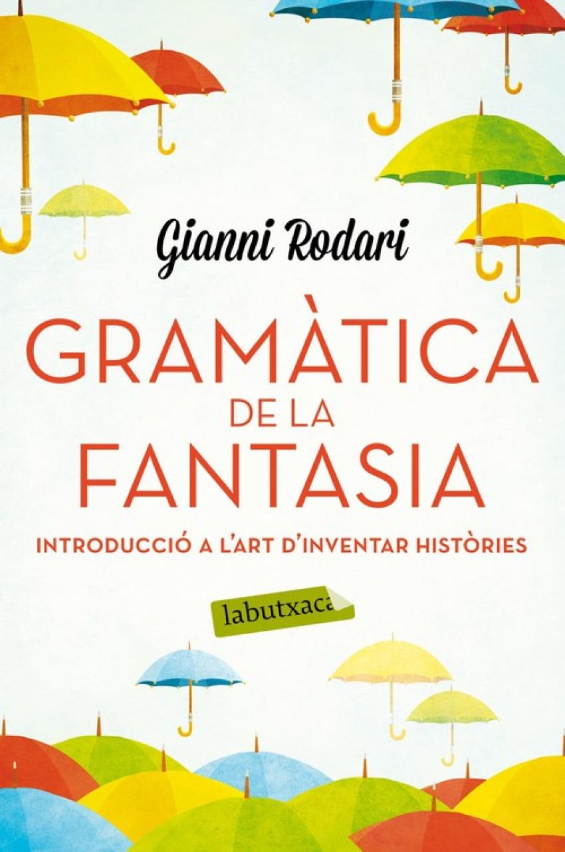 Gramàtica de la fantasia