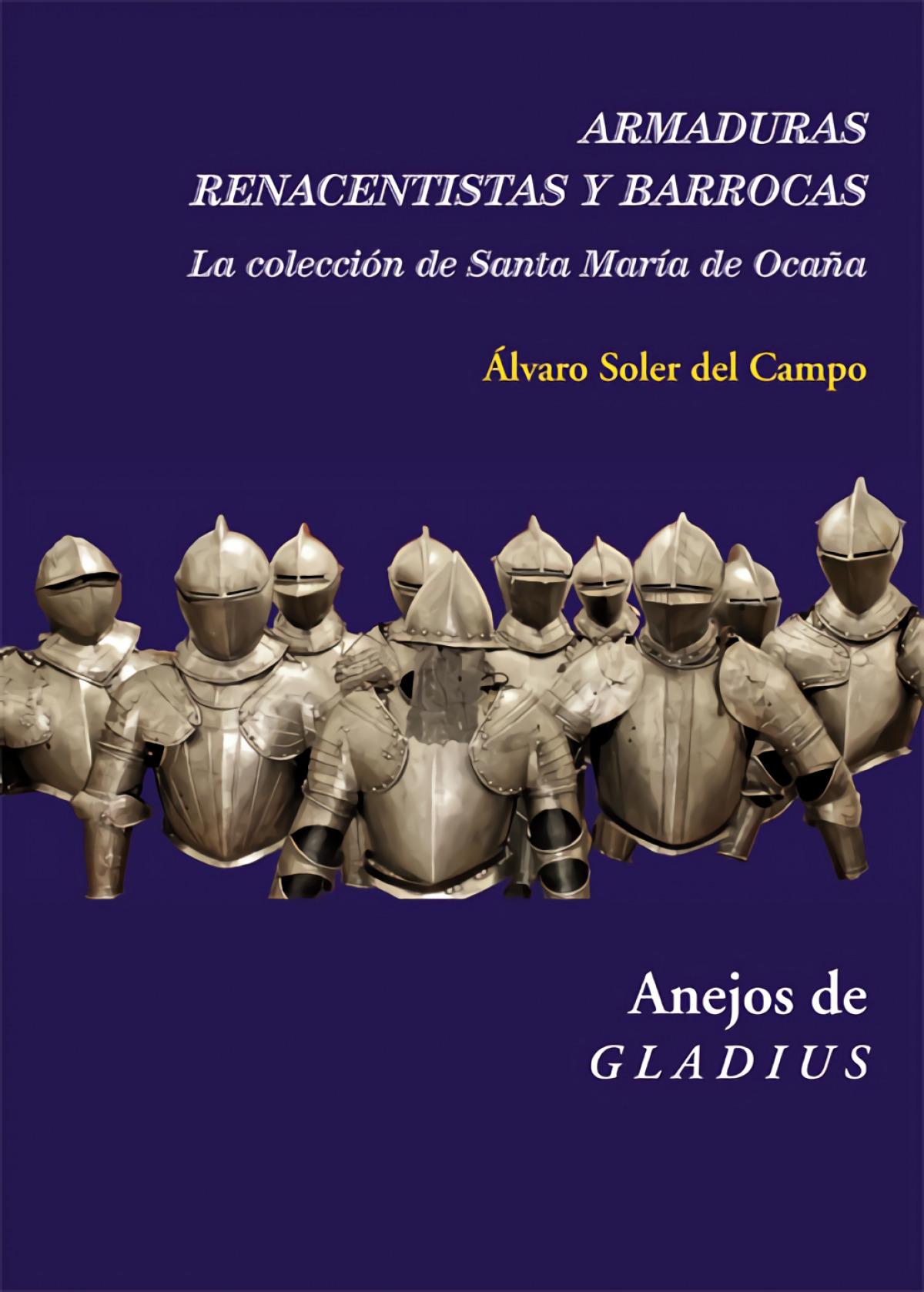 ARMADURAS RENACENTISTAS Y BARROCAS